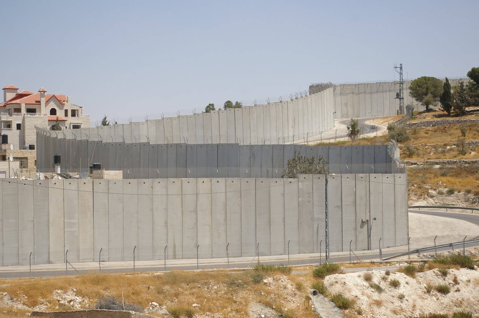 Gaza Border Tour